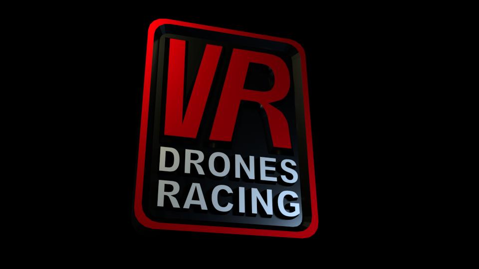 VR Drones Racing